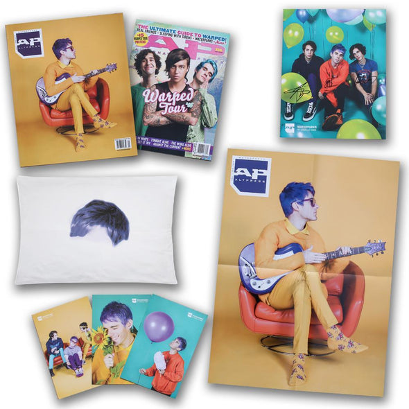 Waterparks // Awsten Knight - Too Cool For Fun Bundle