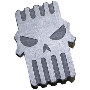 Skully Pin Accessories Alternative Press