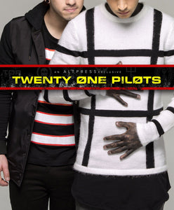 Twenty One Pilots - An Alternative Press Magazine Collector's Edition Collector's Edition Alternative Press