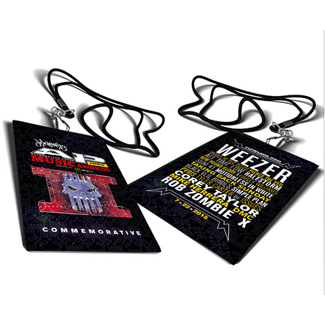 APMA 2015 Commemorative Laminate