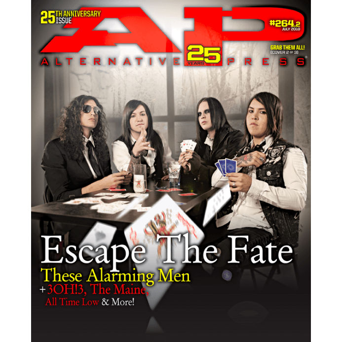 264.2 Escape The Fate