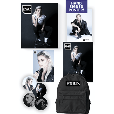 Lynn Gunn // PVRIS [Platinum Bundle] [355]