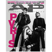 PVRIS Magazine Bundle