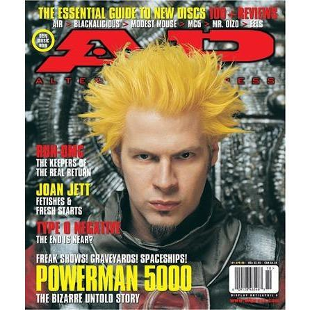 141 Powerman 5000