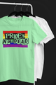 Pride's Not Dead - LGBTQ+ T-Shirt Apparel Alternative Press