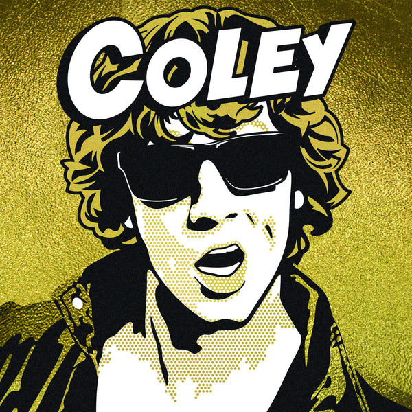 Coley (Digital Album)