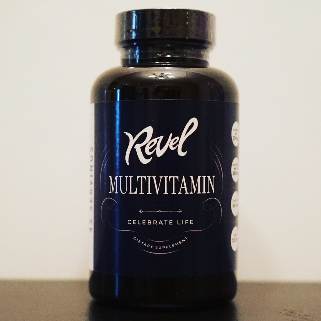 Revel Multivitamin