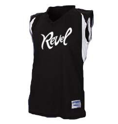 Customizable Revel Jersey
