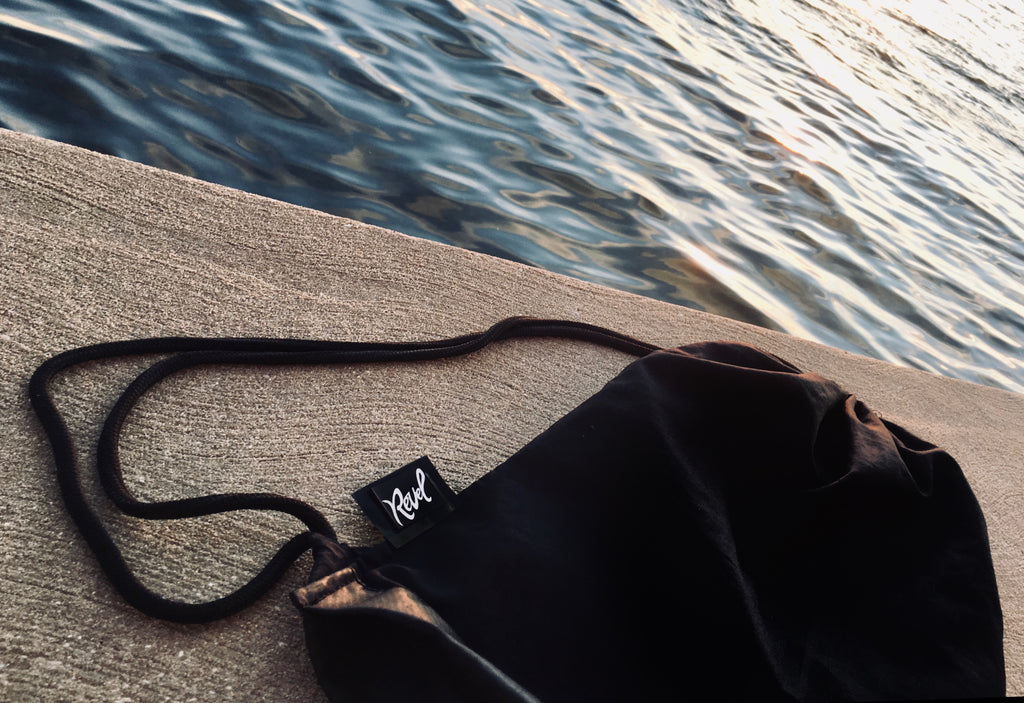 Revel Travel: Beach Bag