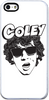 Coley White iPhone Case