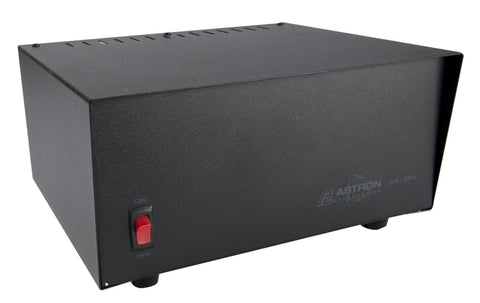 Astron RS-35A Power Supply