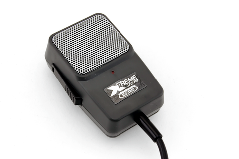 RF Limited EC-2018XTR Extreme Power/Echo Microphone