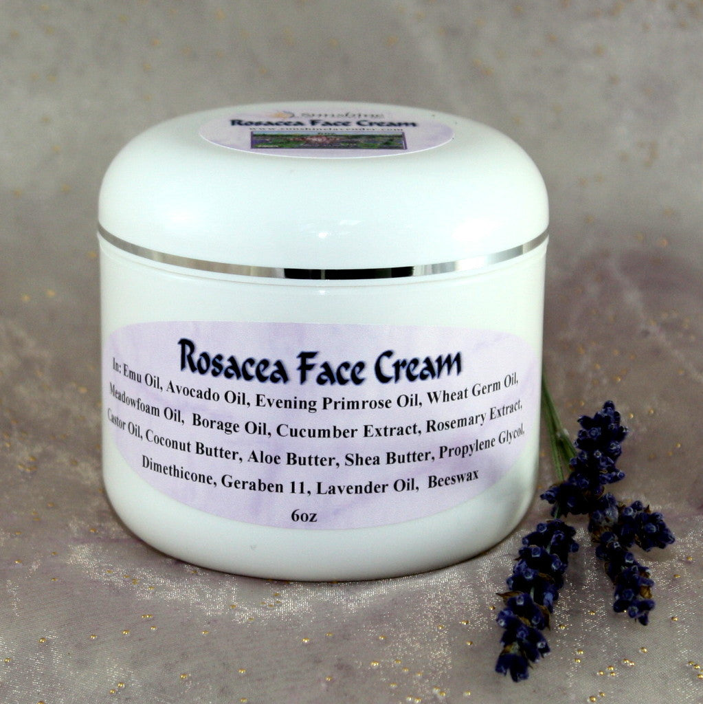 Rosacea Face Cream