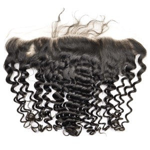 Deep Wave HD Frontal