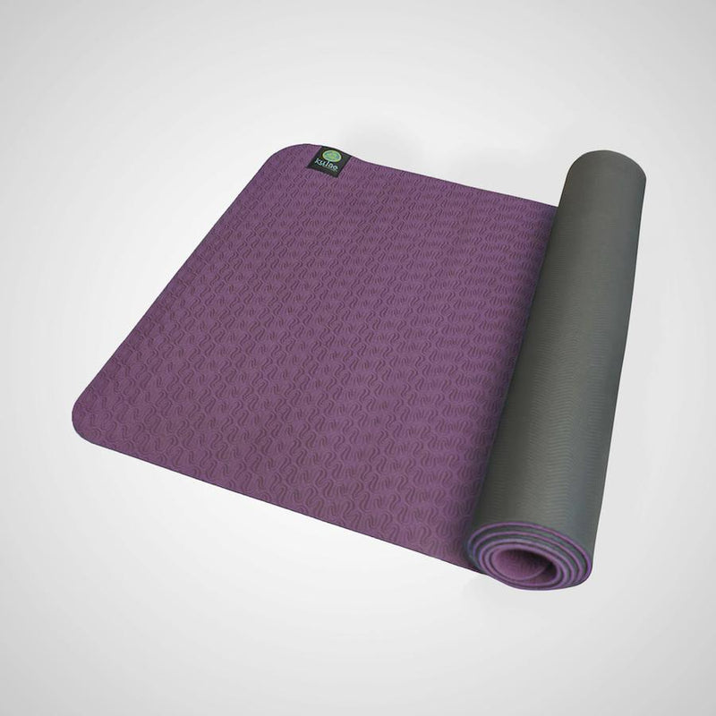 tpECOmat Ultra (8mm) Yoga Mat