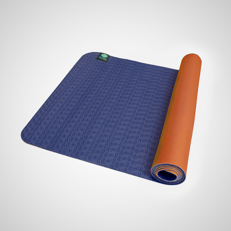 tpECOmat (3mm) Yoga Mat