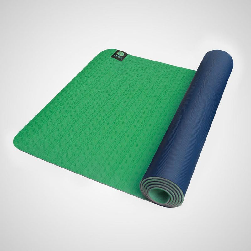 tpECOmat Plus (5mm) Yoga Mat