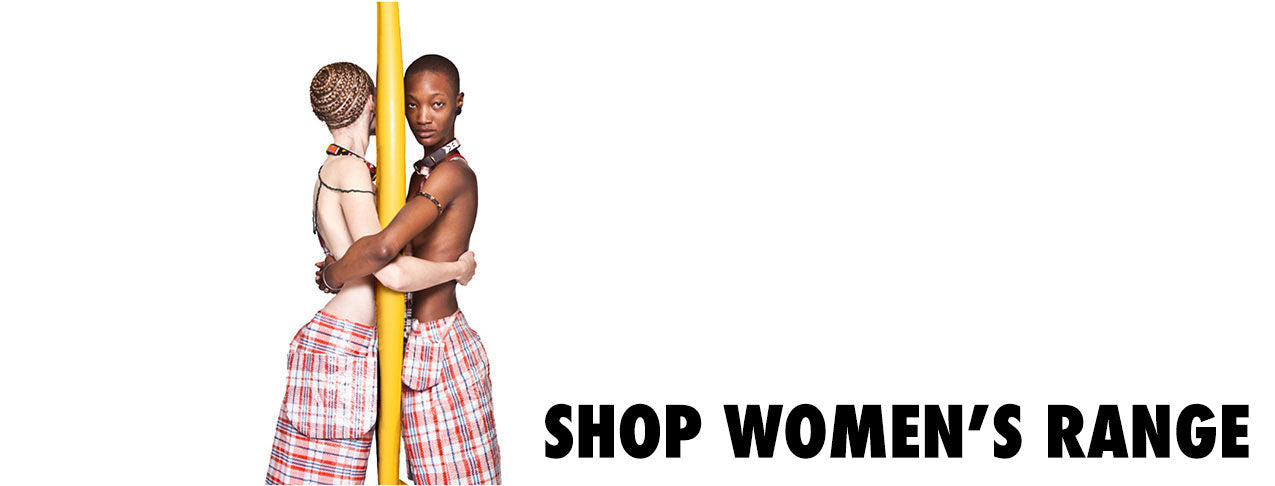 Shop Women's Range