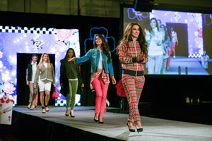 Hersh's Spring and Summer 2019 Women's Fashion Show