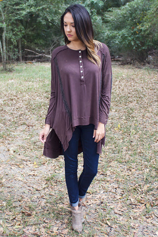 Goes Like This Tunic