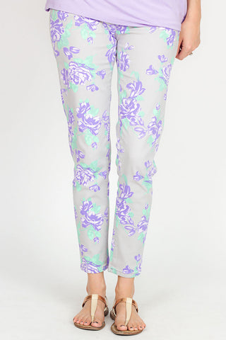 Fields Of Lavender Pants