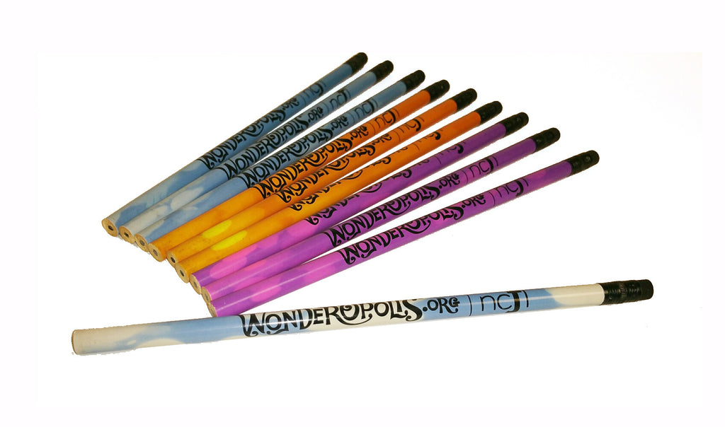 Color-Changing Wonder Pencils - Wonderopolis