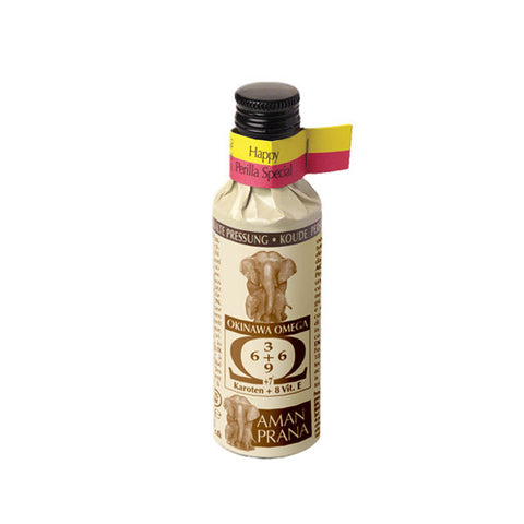 Olio Integrale Happy Perilla Special - 100ml