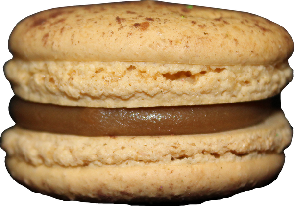 Tiramisu French Macarons