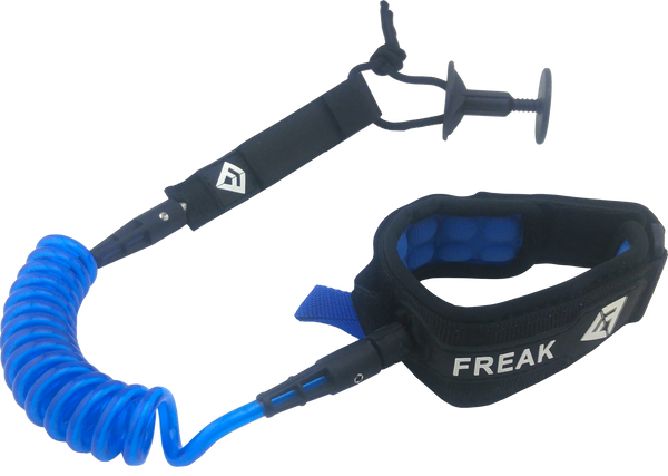 Body Board Leash - Blue