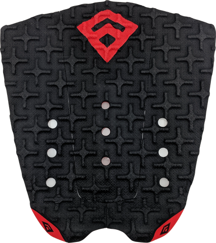 Phantom Flare - Black/Red