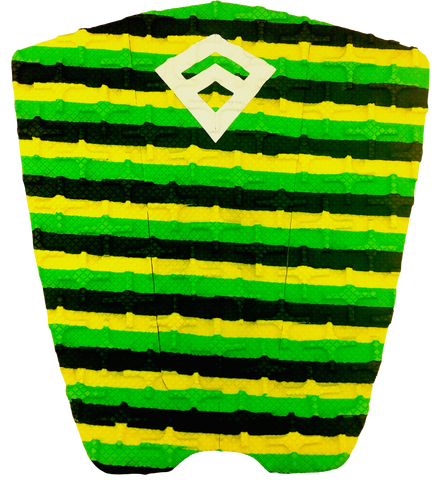 Phantom - Yellow/Green/Black