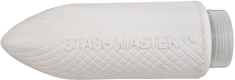 STASH MASTER™ - White