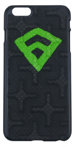 iPhone 6 - Black/Green