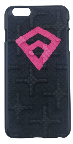 iPhone 6 - Black/Pink
