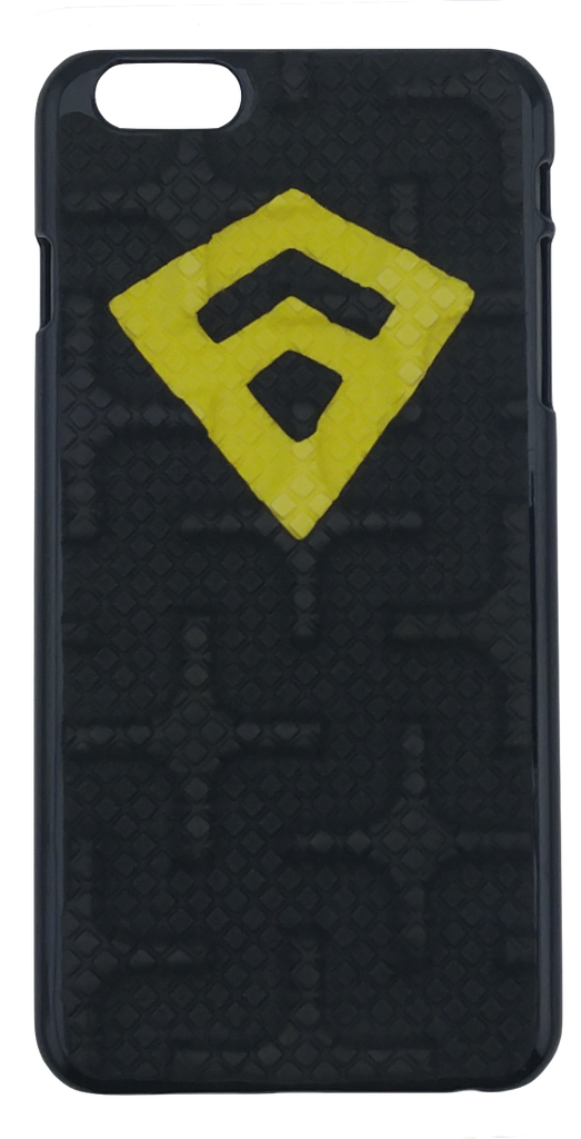 iPhone 6 - Black/Yellow