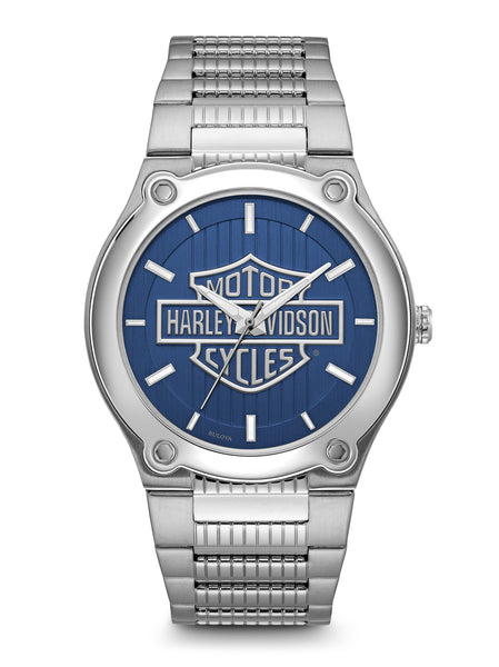 76A159 Harley-Davidson Men's Watch