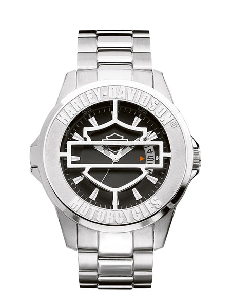 Bulova 76B143 Harley-Davidson Men's Watch