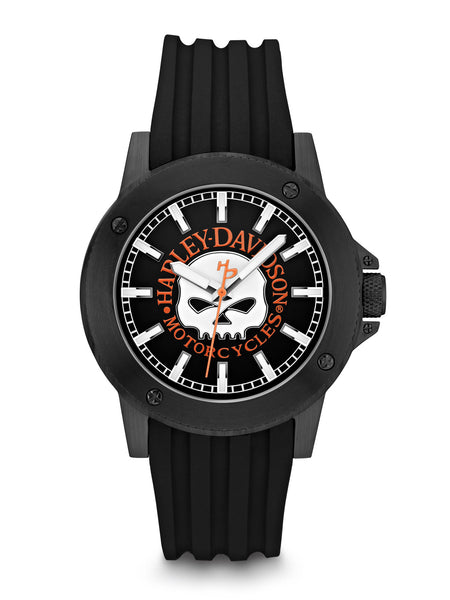 Bulova 78A115 Harley-Davidson Men's Watch