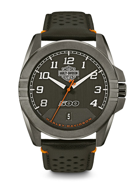 78B143 Harley-Davidson Men's Watch