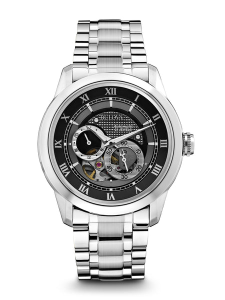 Bulova 96A119 Men's Automatic Watch