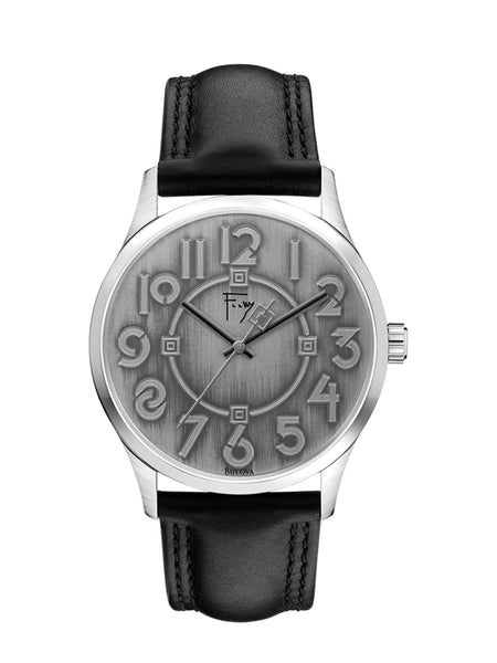 Bulova 96A147 Frank Lloyd Wright Men's Watch