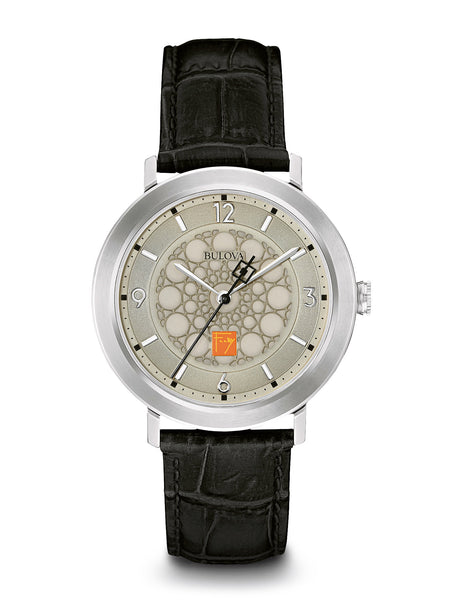 Bulova 96A164 Frank Lloyd Wright Men's Watch