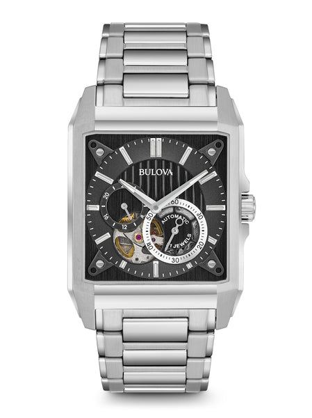 96A194 Men's Classic Automatic Watch