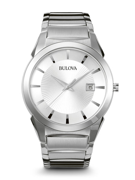 Bulova 96B015 Men's Watch