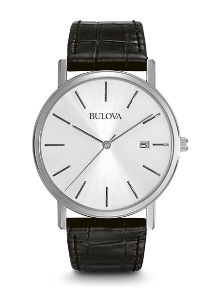 Bulova 96B104 Men's Watch