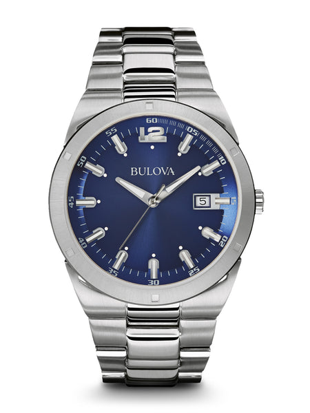Bulova 96B220 Men's Watch
