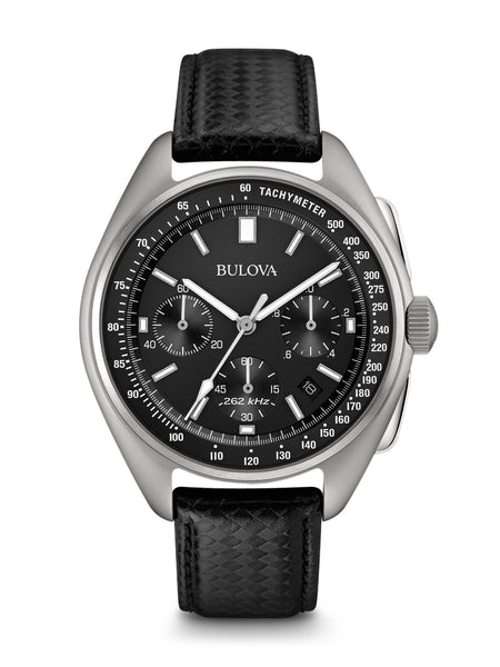 Bulova 96B251 Special Edition Moon Chronograph Watch
