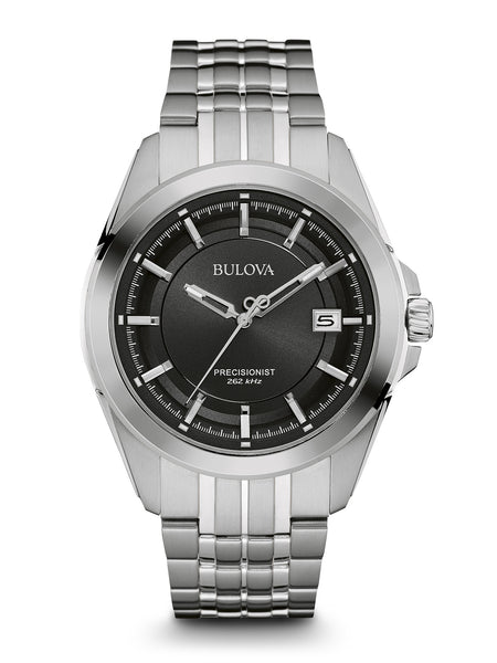 Bulova 96B252 Men's Precisionist Watch