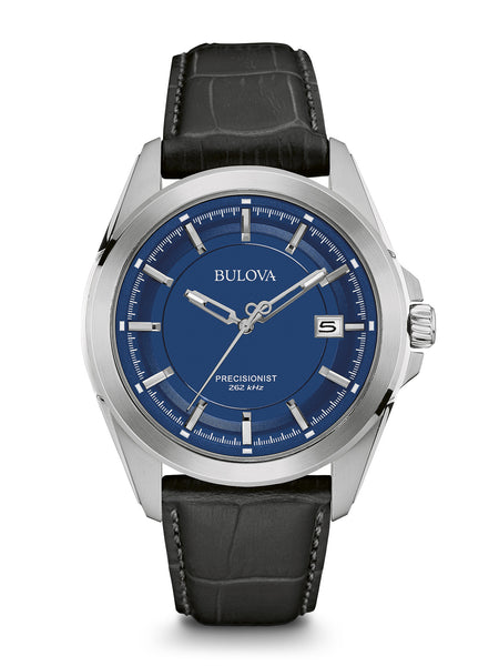 Bulova 96B257 Men's Precisionist Watch