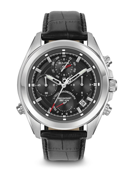 96B259 Men's Precisionist Chronograph Watch